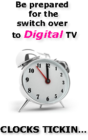 Freeview-Digital-TV Aerial-Fitters-Installers-Solihull